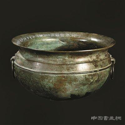 """国家博物馆举办""""汉世雄风""""展览"""