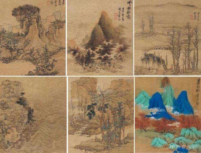 嘉德香港推出中国书画及当代艺术拍卖