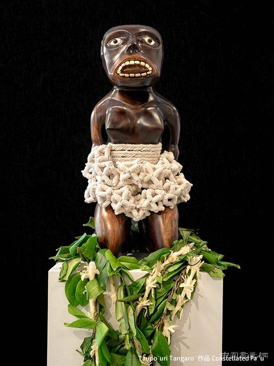 夏威夷:全球最年轻艺术双年展
