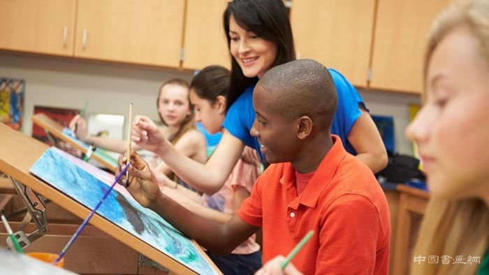 论美术教育中师资的重要性