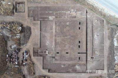 金代行宫遗址:前推大规模使用黄铜历史