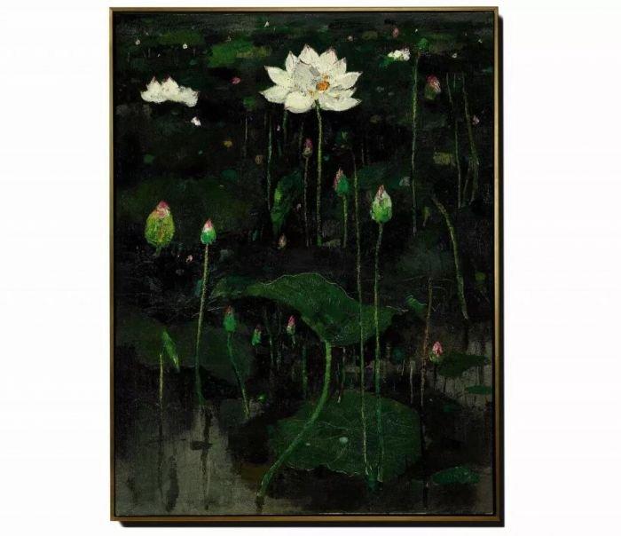 现代艺术春拍总成交额高达8.5亿港元!