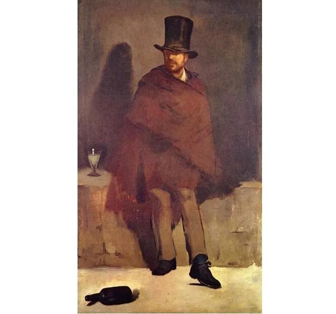 150年现代艺术史最杰出灵魂人物之一—瓦西里·康定斯基与青骑士