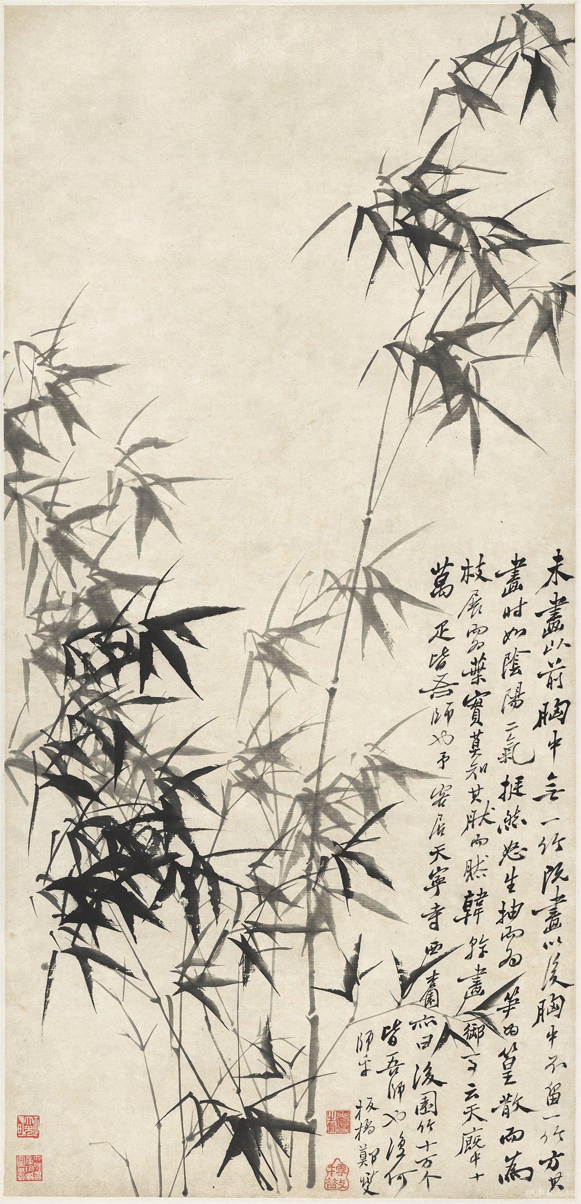 薛永年:扬州八怪的款题与印章