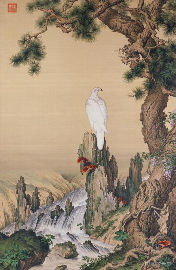 """潘天寿""""拉开距离说""""的底蕴"""