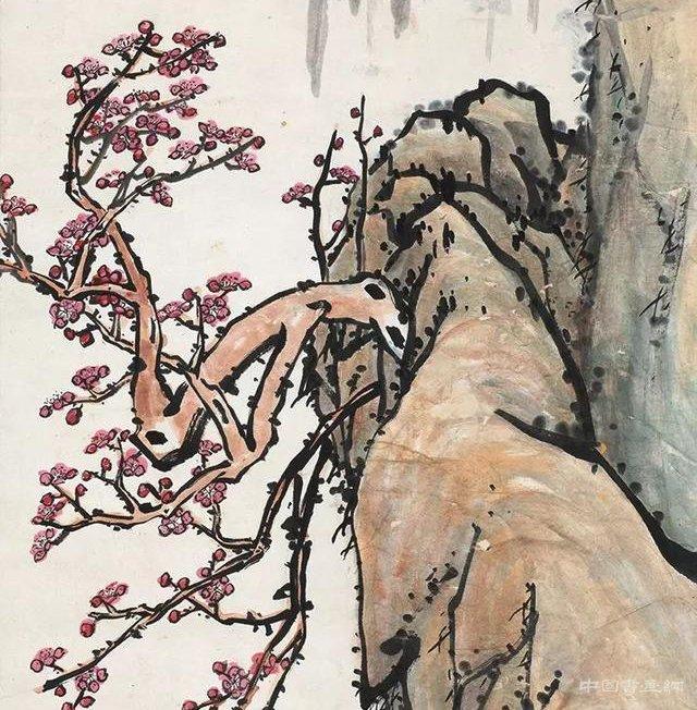 翰墨钩沉:白寿章的书法与绘画作品展