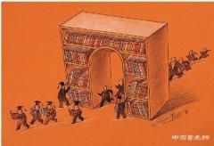 <b>中国·嘉兴国际漫画双年展尽显生活百态</b>