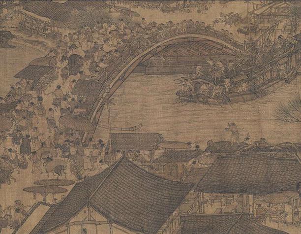 王镛:中国历史画传统与当代历史画创作