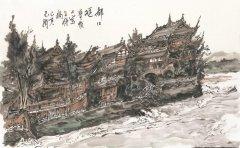 "<b>二十世纪""中国美术南通现象""研究展</b>"