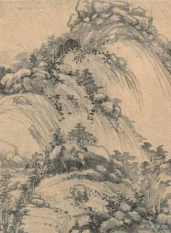 第二届公望富春·中国山水画作品展征稿通知