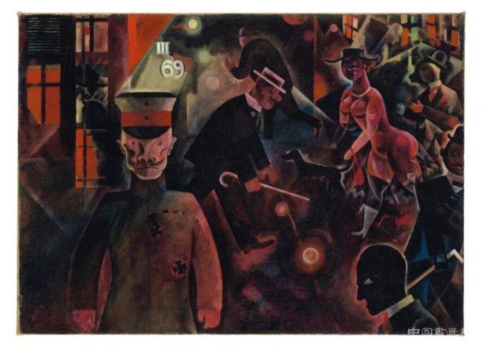 总成交逾1亿英镑!伦敦二十世纪艺术周首拍告捷