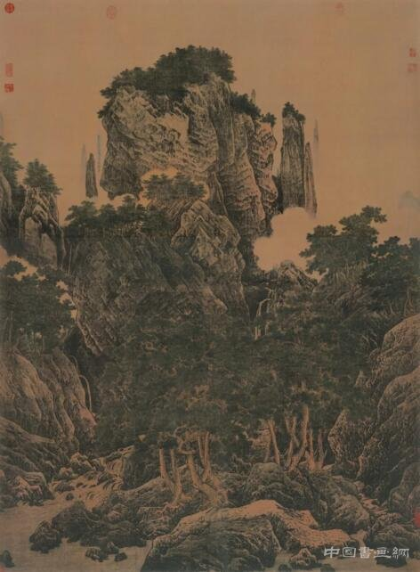 宋画,中国丹青史的高峰