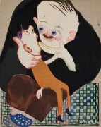 <b>香港苏富比艺术空间呈献150件漫画藏品</b>