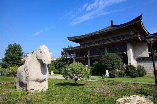 博物馆日话收藏