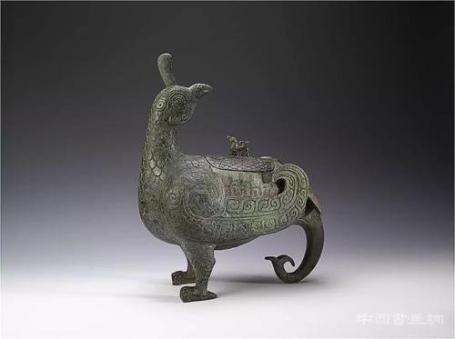 世界博物馆日 10件国宝 10个精彩故事