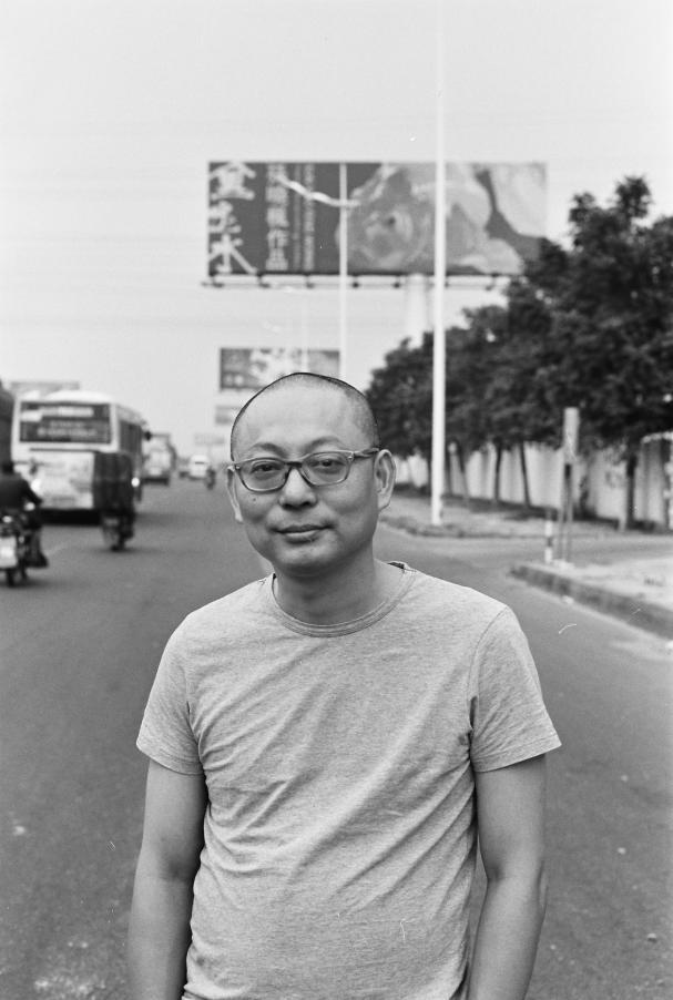 """""""闽江计划第二回""""威狮国际艺术中心即将开展"""