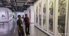 <b>广州艺博会2020艺术巡回展广东开幕</b>