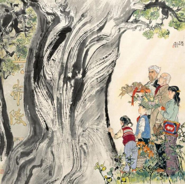 2020中国书画春拍精选