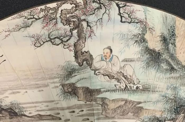 溥雪斋妙悟7月登陆香港苏富比