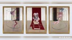<b>弗朗西斯·培根画作8500万美元成交,苏富比首次直播拍卖</b>