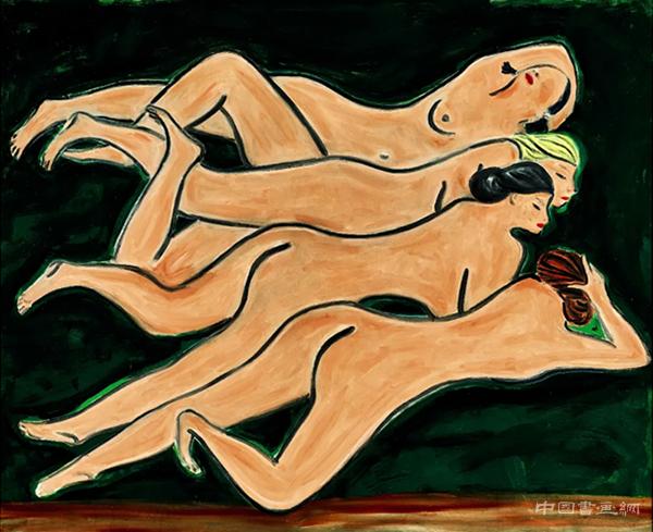<b> 苏富比现代艺术晚拍 4件过亿总成交额达8.26亿</b>