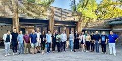 <b>北京画廊协会第四次会员选举产生新领导班组及理事成员</b>