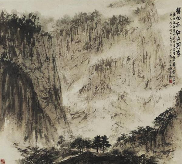 <b>非学校教育——关于中国画教育的一点反省</b>