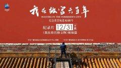 <b>纪录片《我在故宫六百年》开播 聚焦古建修缮保护讲述紫禁城青春永驻的故事</b>