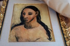 <b>西班牙富翁走私毕卡索画作被判9170万欧元罚款和3年监禁</b>