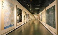 """<b>""""品真格物:第二届全国青年工笔画展""""在天津现代美术馆开幕</b>"""