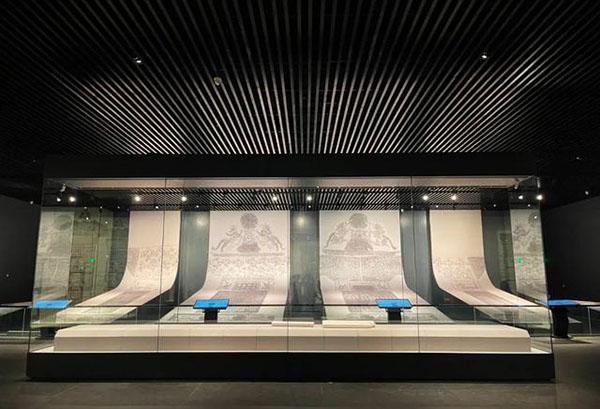郑州博物馆新馆将于4月30日正式开馆