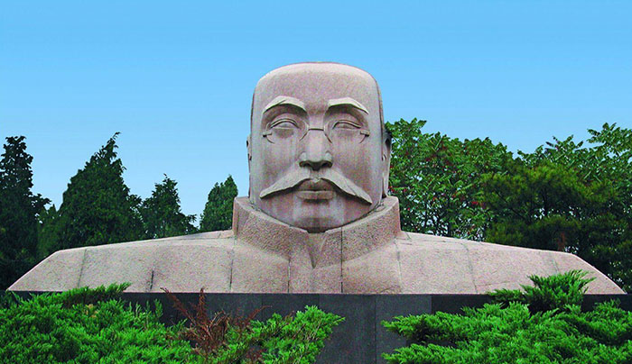 著名雕塑家钱绍武先生逝世 生前多件作品成为城市标志性景观