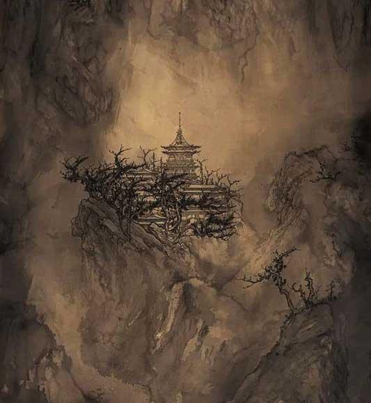 <b>延月梳风:丘挺作品展将在苏州博物馆开展</b>